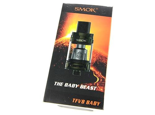 SMOK TFV8 Baby Beast 3mL Tank