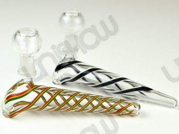 """5"""" Glass Pipe"""