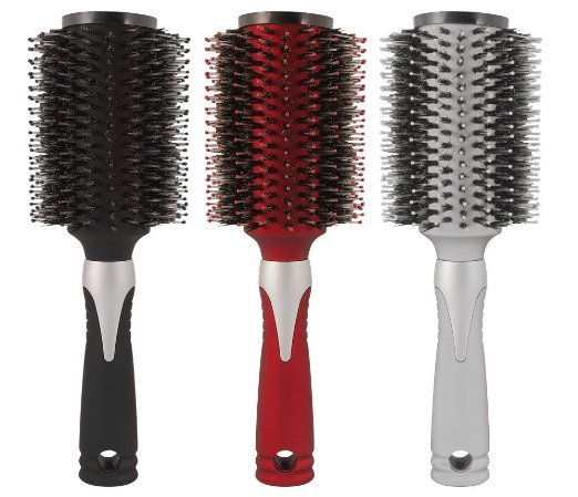 Hair Brush Diversion Safe Can - Assorted Colors