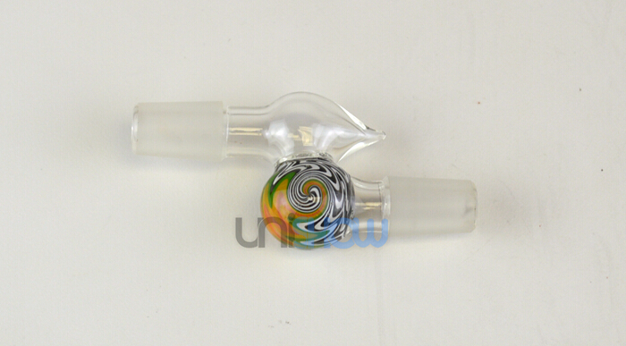 Glass Adapter - 14 mm to 14 mm