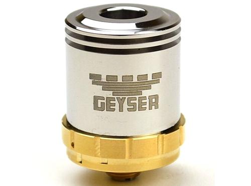 Geyser Style RDA (50% OFF)