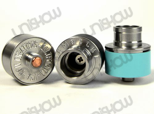 REMatty Rebuildable Dripping Atomizer