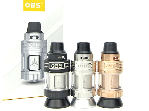 OBS Engine 5.2mL RTA