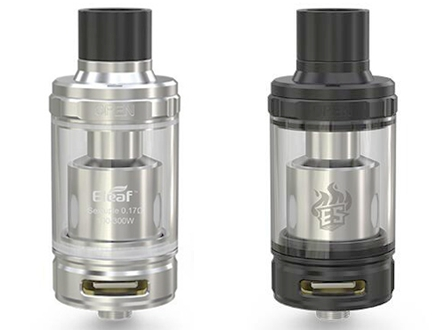 Eleaf Melo 300 ES Sextuple Sub-Ohm Tank - 6.5mL