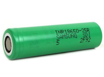 SAMSUNG Li-Ion Battery