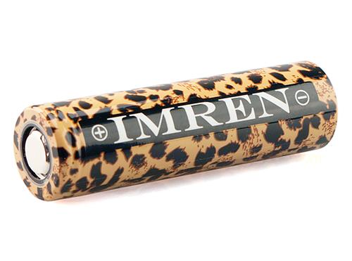 IMREN IMR 18650 2600mAh MAX 50A/30A 3.7V High Drain Flat Top Battery