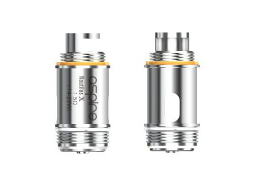 Aspire Nautilus X U-Tech Coils (5pcs)