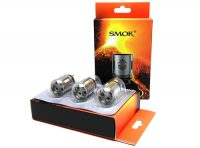 SMOK TFV8 Coils T10/T8/T6/X4/Q4 (3pcs)
