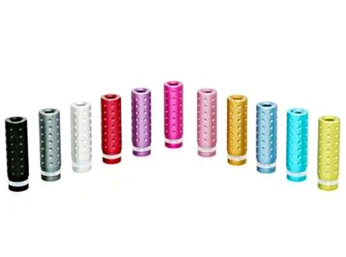 """1"""" Aluminum 510 Drip Tip"""