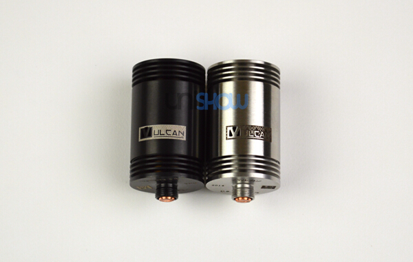 Tobeco Vulcan Rebuildable Dripping Atomizer