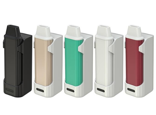Eleaf iCare Mini with PCC 1.3mL 15W 320mAh All-In-One Starter Kit