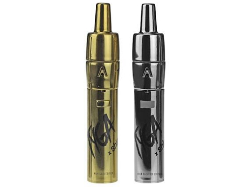 Authentic Atmos Tyga x Shine Kiln RA Ceramic Wax Kit Special Edition