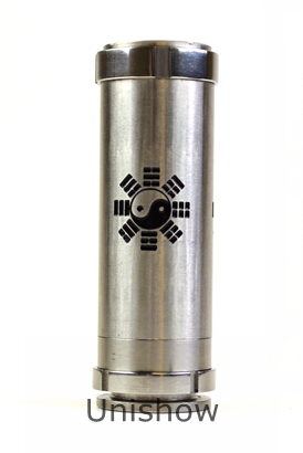 Bagua Style Mechanical Mod Clone