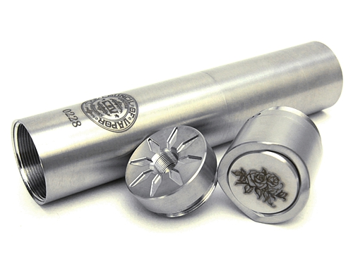 Kindred Style Mechanical Mod