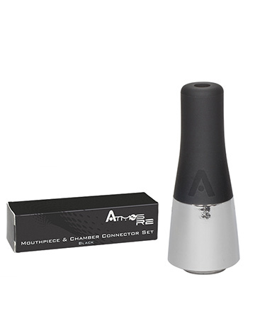 Authentic Atmos R2 MOUTHPIECE AND CHAMBER CONNECTOR