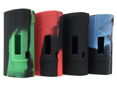 Silicone Sleeve for Sigelei Fuchai 213 & Fuchai 213 Plus TC Mods