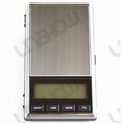 Digital Scales (BLK)