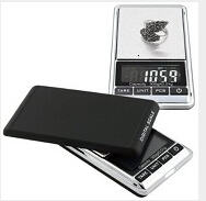 Mini Gram LCD Digital Scale