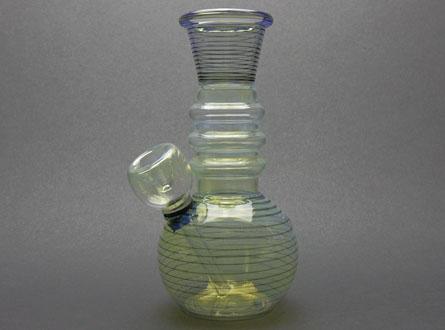 """6"""" Mini Glass Water Pipe"""