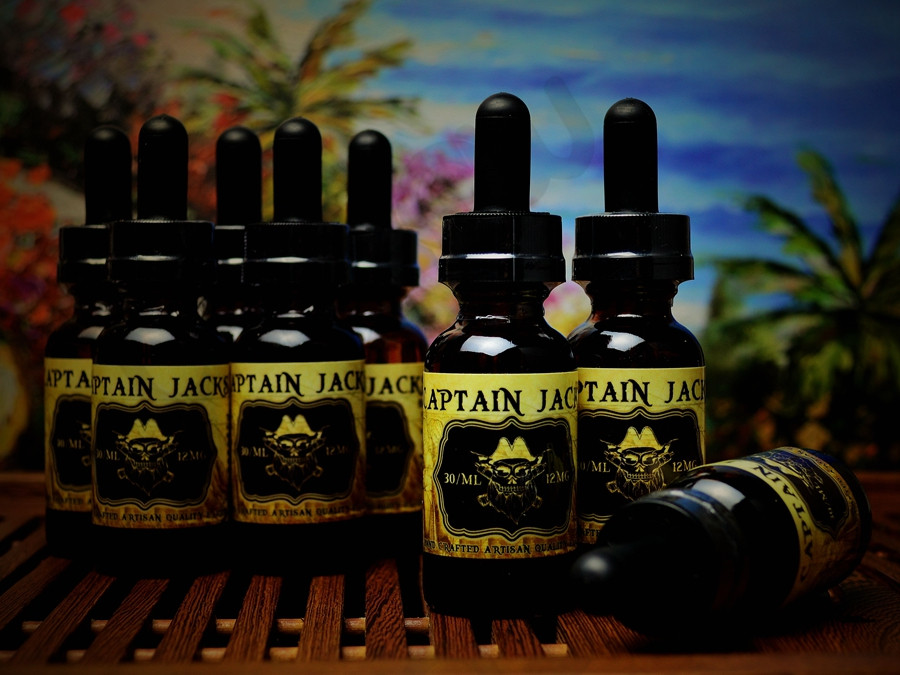 Captain Jack 30 ml