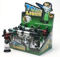 Standing torch lighter /6 pcs