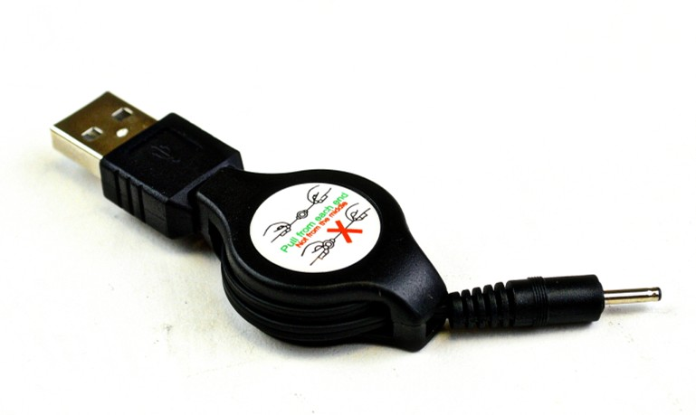 USB Charger for Elips Battery