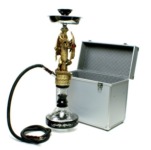 Dragon Warrior Hookah
