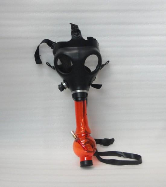Gas Mask Pipe,MASK PIPE-L