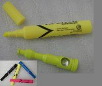 Hi- Lighter Pipe