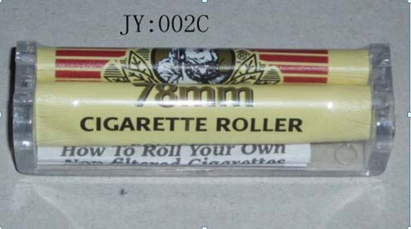 Zig zag78mm Cigarette Roller,12pcs per box.