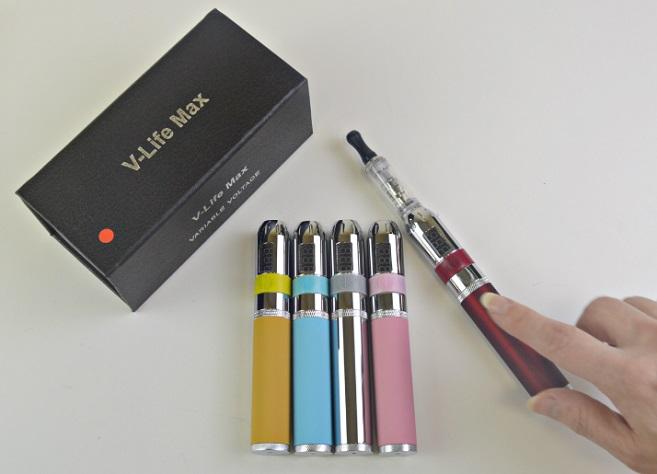 V-Life Max Vaporizer Kit