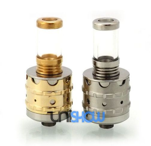 Crown Style Rebuildable Dripper Atomizer