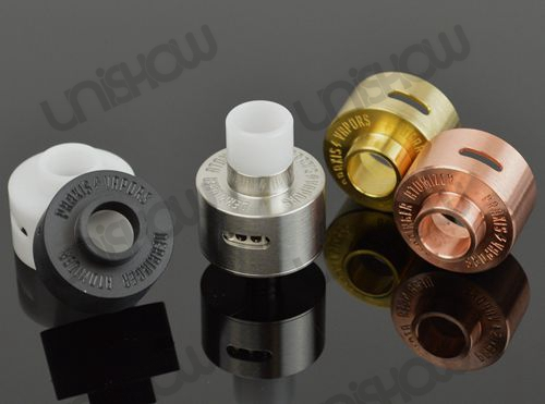 Derringer RDA Clone (5-in-1 Set)