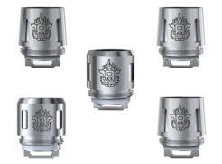 SMOK TFV8 Baby Coils T8/T6/X4/Q2/M2 (5pcs)