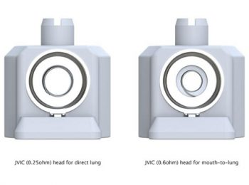 Joyetech Atopack Penguin 50W All-in-One JVIC Coils (5pcs)
