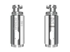 Aspire Breeze All-in-One 0.6Ω U-Tech Coils (5pcs)
