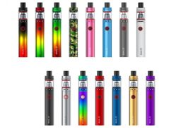 SMOK Stick V8 3000mAh & 5mL Big Baby Pen Style Starter Kit