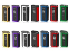 SMOK GX2/4 Dual/Quad Battery 220W/350W TC MOD