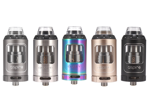 Aspire Athos 4mL Sub Ohm Tank