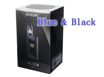 SMOK Alien 220W TC & TFV8 Baby Beast 3mL Starter Kit