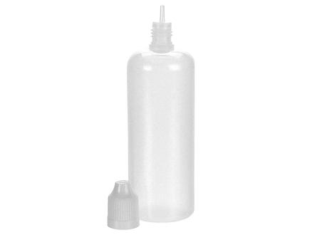 120mL E-Liquid Dropper Bottles (25pcs)