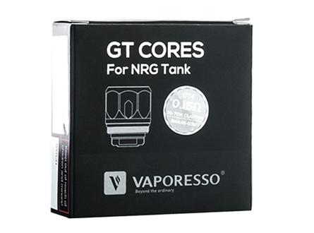 Vaporesso GT Coils for NRG / NRG SE / NRG Mini Tanks (3pcs)
