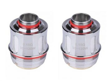 Uwell Valyrian 0.15Ω Quad Coils 95-120W (2pcs)