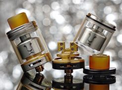 KAEES Solomon 4mL RTA/GTA