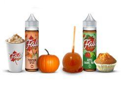 Fall E-Liquids 60mL