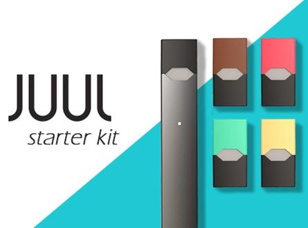 JUUL All-In-One Starter Kit