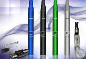 Atmos RX Complete 3-in-1 Vaporizer Starter Kit