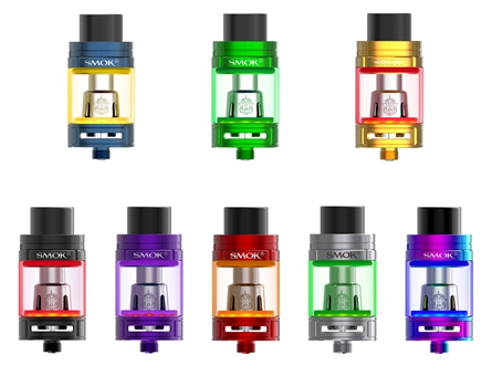 SMOK TFV8 Big Baby Beast 5mL Tank - Light Edition