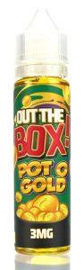 Out The Box! 60mL Cereal Flavored Premium E-Liquid