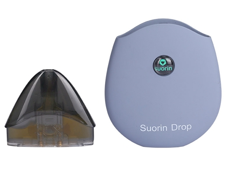Suorin Drop 2ml 310mah All In One Starter Kit The
